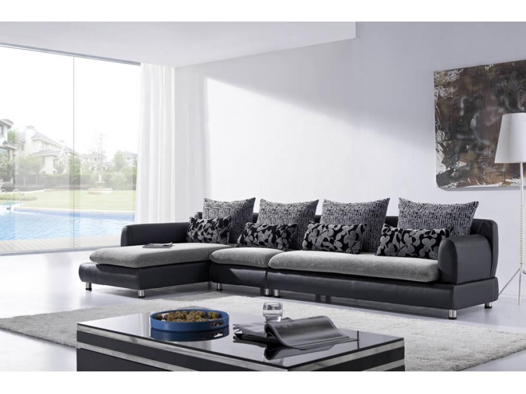 Superior GD A177 Fabric Sofa