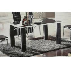 Dining table(150X90X75cm)
