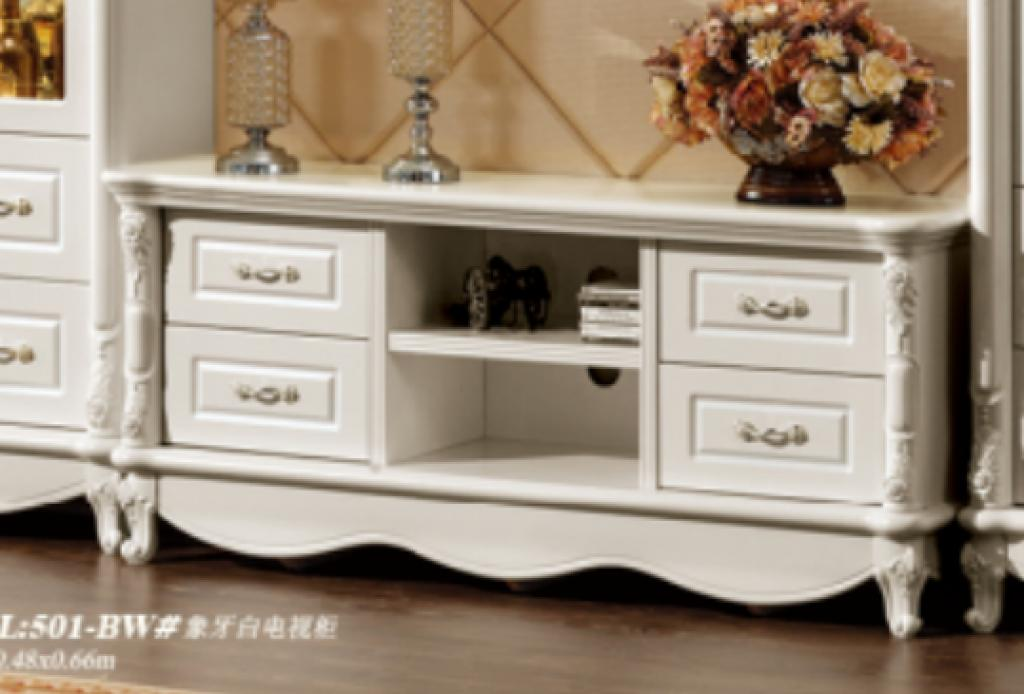 TV Unit(White)